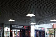Cineworld Cinemas - Glasgow Parkhead, Glasgow, United Kingdom