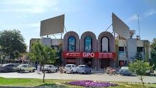 G.P.O Post Office