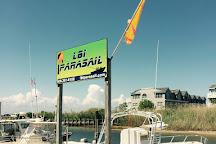 LBI Parasail, Barnegat Light, United States