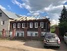 Свято-Елисаветинское сестричество милосердия, малая Московская улица на фото Уфы