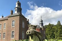 Kasteel Hillenraad, Roermond, The Netherlands