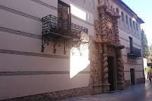 Palacio de Guevara, Lorca, Spain