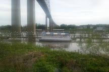 M/V Bay Breeze of Chesapeake City, Chesapeake City, United States