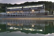 Merewether Baths, Newcastle, Australia