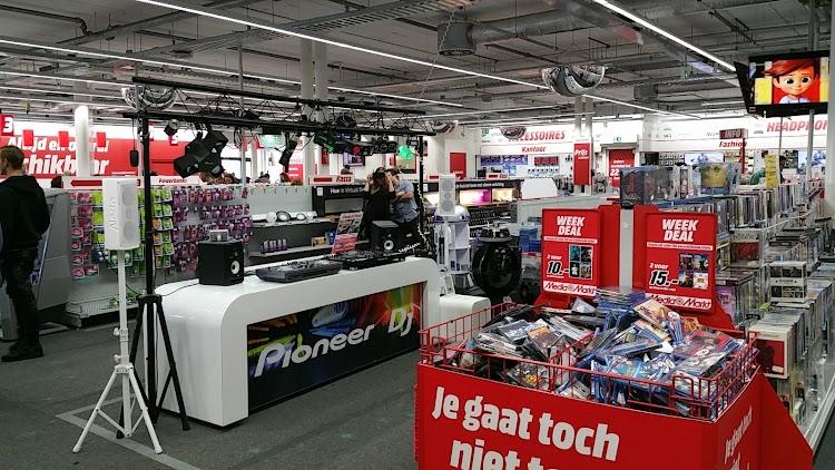 MediaMarkt Breda Breda
