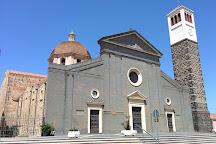 Pieve di Santa Maria Assunta, Cabras, Italy