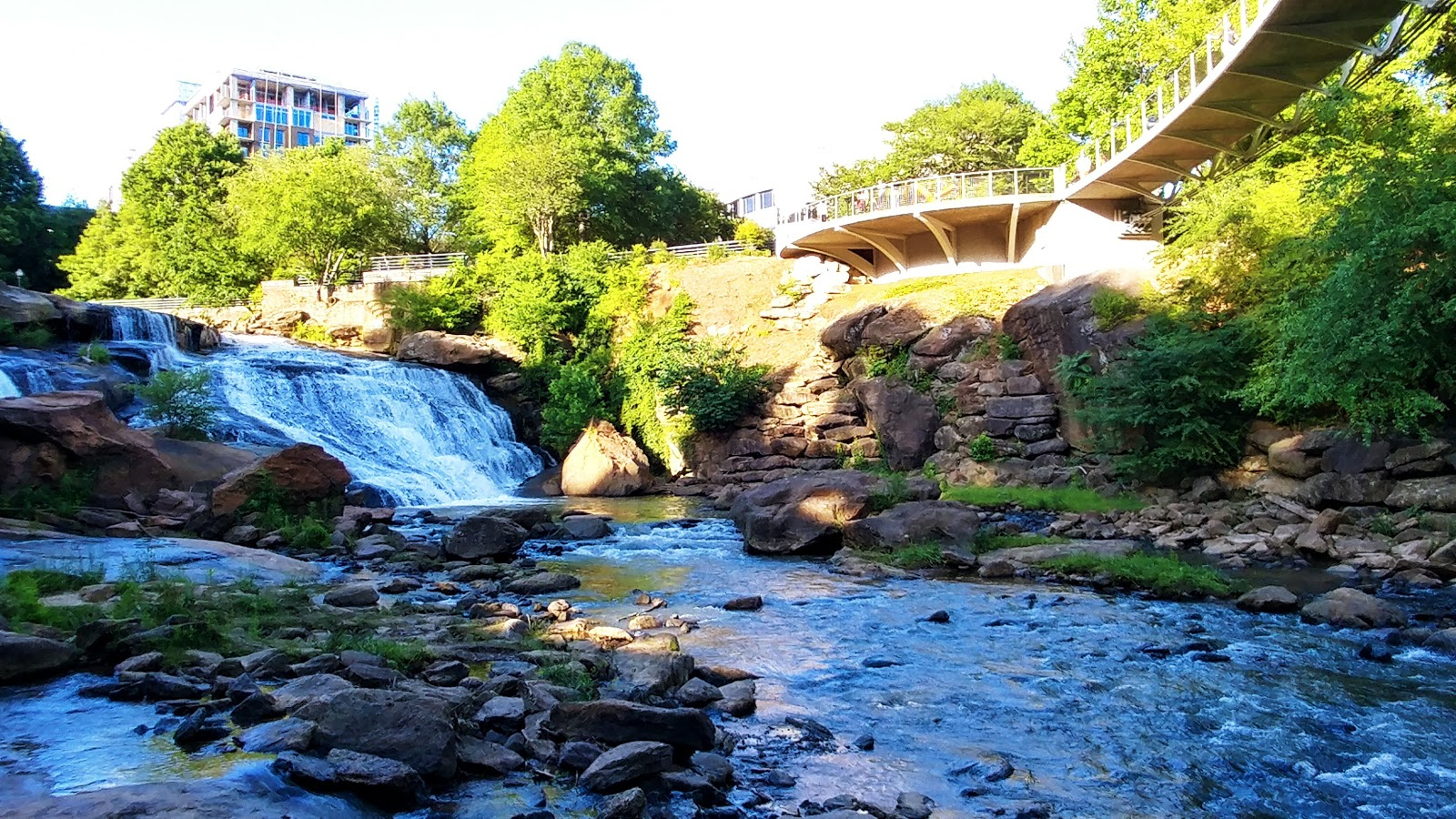 Vacation Home Rentals in Greenville