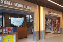 Sydney Visitor Centre, Sydney, Australia
