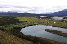 Mylodon Cave Natural Monument, Puerto Natales (Torres del Paine), Chile