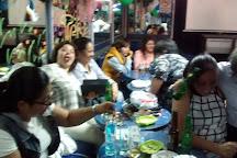 Botas Bar, Mexico City, Mexico
