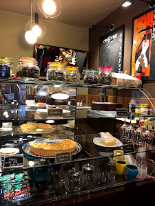 Cappuccino Cusco Cafe 5