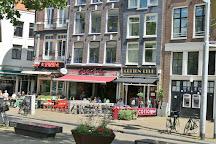 Cotton Club, Amsterdam, The Netherlands