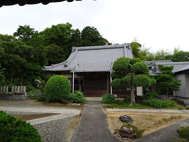 Keifuku Temple