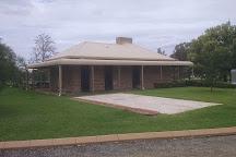 Pokolbin Estate Vineyard, Pokolbin, Australia