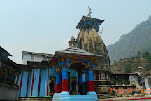 Triyuginarayan Temple, Rudra Prayag, India