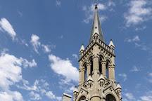 Kirche St Peter & Paul, Bern, Switzerland
