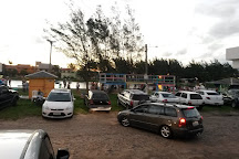 Lake Dead Arm, Imbe, Brazil