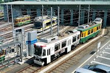 Kagoshima City Transport Bureau, Kagoshima, Japan