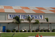 March Field Air Museum, Riverside, United States