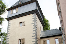 Hindemith Cabinet in Kuhhirtenturm, Frankfurt, Germany