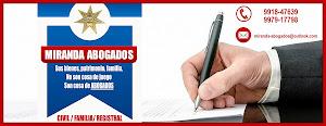 MIRANDA ABOGADOS Lima Norte 8