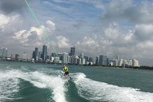 Miami Wake Academy, Miami, United States