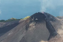 Barren Island Volcano, Andaman and Nicobar Islands, India