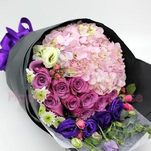 香港送花專門店