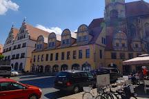Tourist-Information Naumburg, Naumburg, Germany