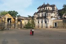 Ettaiyapuram Palace, Tuticorin, India