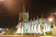 Holy Trinity Cathedral, Port of Spain, Trinidad and Tobago