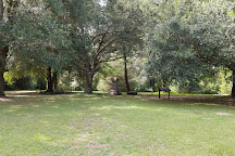 Eutaw Springs Battlefield Park, Eutawville, United States