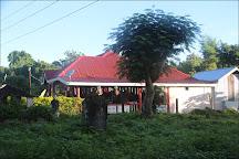 Hinagdanan Cave, Dauis, Philippines