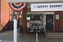The Savory Gourmet, Lititz, United States