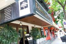 Dahra Beauty & Spa - Silom, Bangkok, Thailand