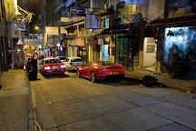 The Iron Fairies Hong Kong, Hong Kong, China