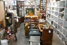Thieves Market, Florence, United States