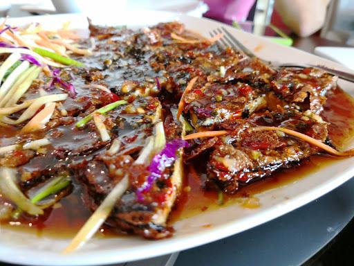 Sukaphat Thai Vegetarian Restaurant