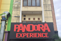 Pandora Experience Escape Room Bali, Kuta, Indonesia