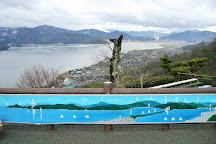 Amanohashidate View Land, Miyazu, Japan