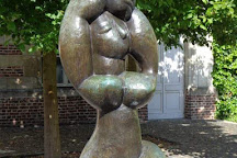 Musee departemental Matisse, Le Cateau-Cambresis, France