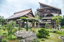 Saifukuji Temple, Uonuma, Japan