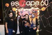Escape 60, Fortaleza, Brazil