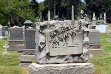 Greenwood Cemetery, Orlando, United States