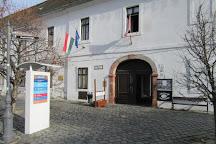 Kassak Museum, Budapest, Hungary