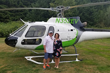Tour Devine by Heli, McMinnville, United States