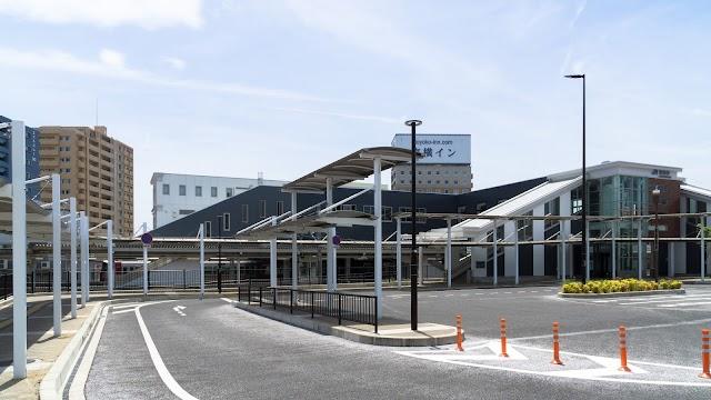Saijo Station