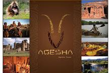 Agesha Tours, Addis Ababa, Ethiopia