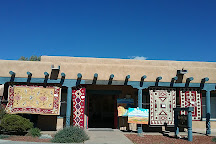 Taos Plaza, Taos, United States