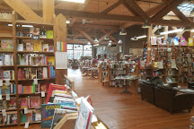 Elliott Bay Book Company, Seattle, United States